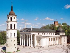 City Tour Of Vilnius Packages