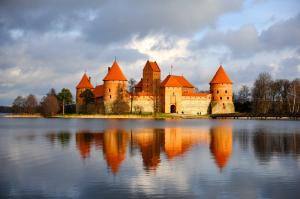 Excursion To Trakai Packages