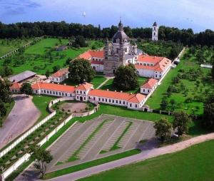 Excursion In  Pazaislis Monastery Packages