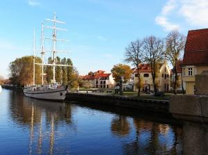 City Tour Of Klaipeda Packages