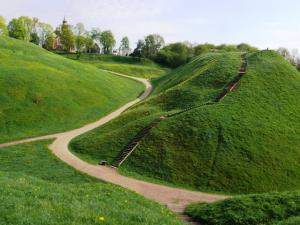 Tour To Kernave – Ancient Capital Of Lithuania Packages