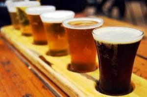 Beer Brewery And Pub Tour Packages