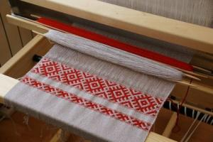 Linen Weaving Manufacturing Packages