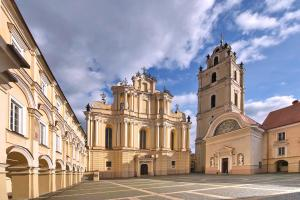 City Break Vilnius Tour
